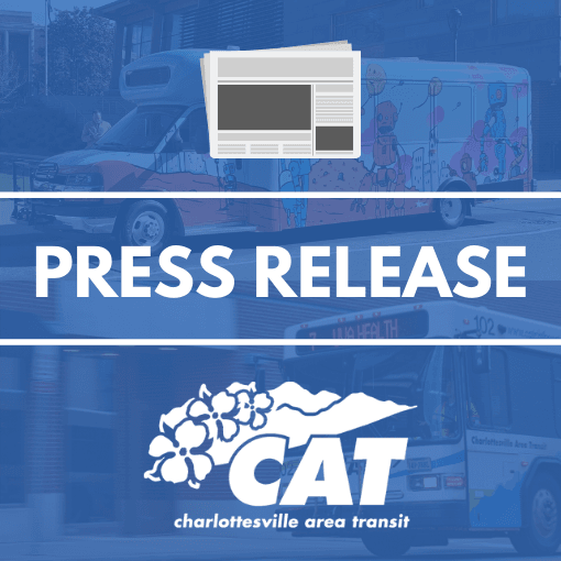 CAT Press Release Thumb