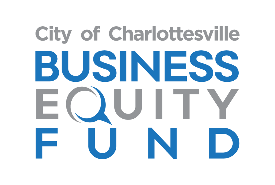 City of Charlottesville Business Equity Fund