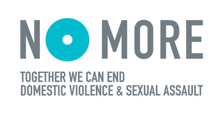 No More Together We Can End Domestic Violence and Sexual Assault